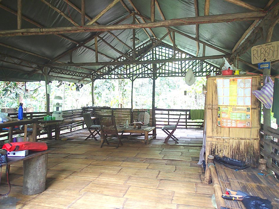 Lupa Mesa Jungle Camp