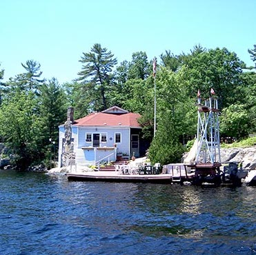 cottage country muskoka