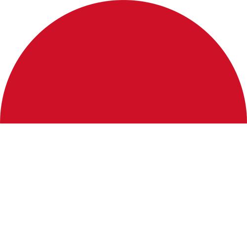 indonesia flag