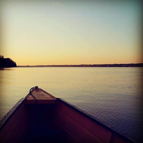 amazon boat peru