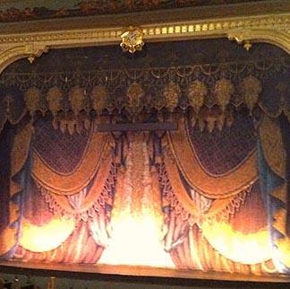 marinsky theatre