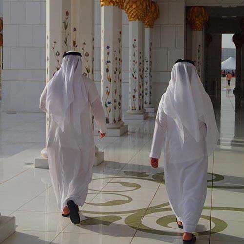sheikh fayad mosque