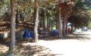 Camping Laguna del Perro