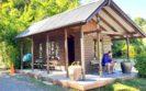 Camping La Poza Pucon