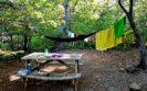 camping parque nacional altos de lircay