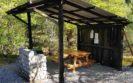 Camping Parque Nacional Queulat