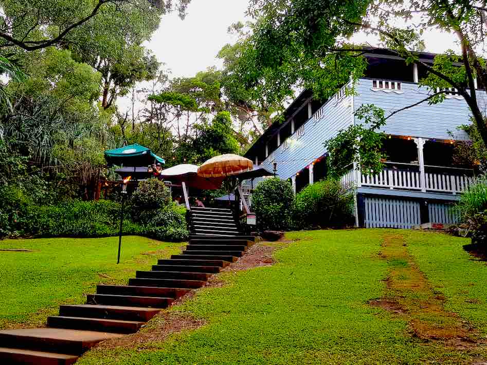 halse lodge yha noosa