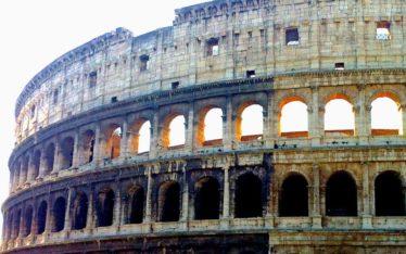 Running Tour Rome