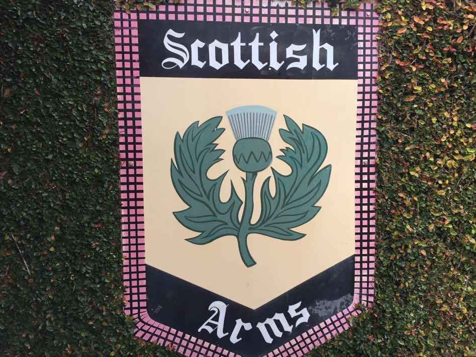 Scottish Arms Bowral