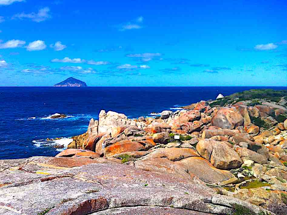 south point hike wilsons promontory