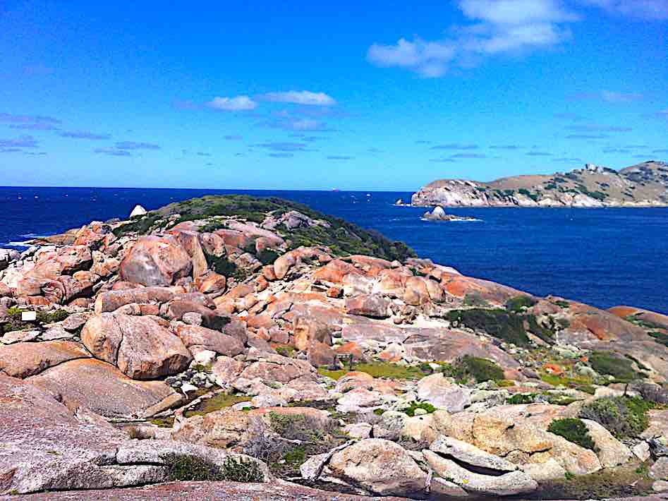 south point wilsons promontory