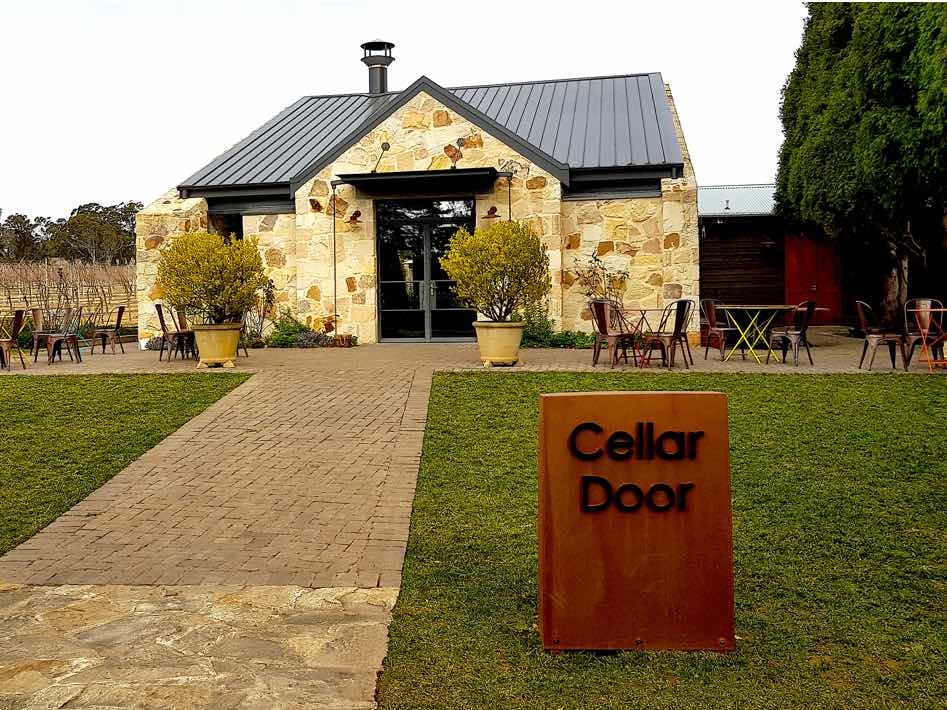 Southern Highlands Wine Tour