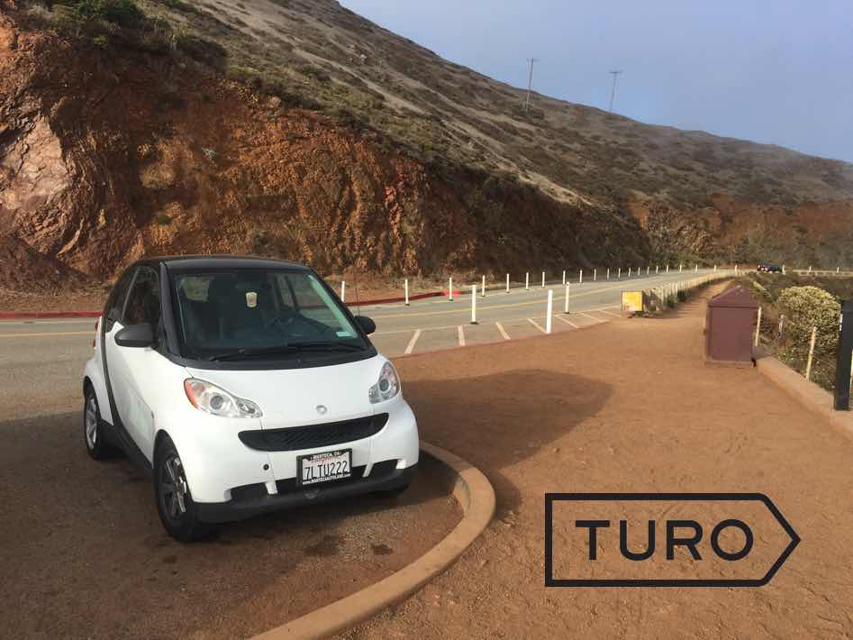 turo car rental
